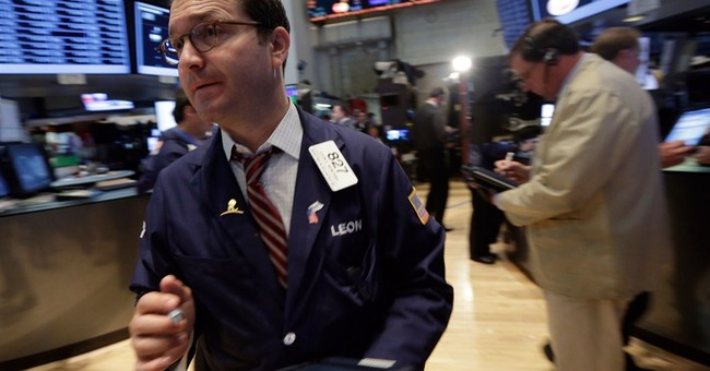 Stocks rise following revised manufacturing report