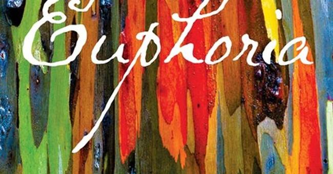Review: Eros, gender roles turn at novel's heart
