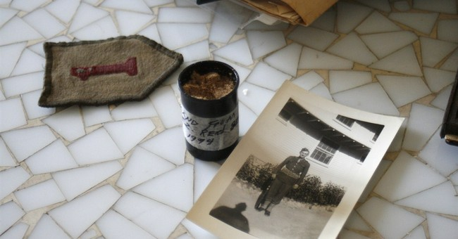 D-Day vets reflect, keeping fading memory alive