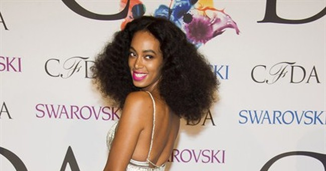 Rihanna honored for style at annual fashion awards