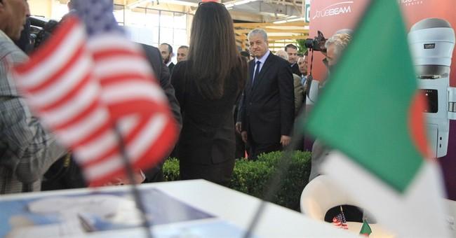 Algeria faces struggle to attract investment