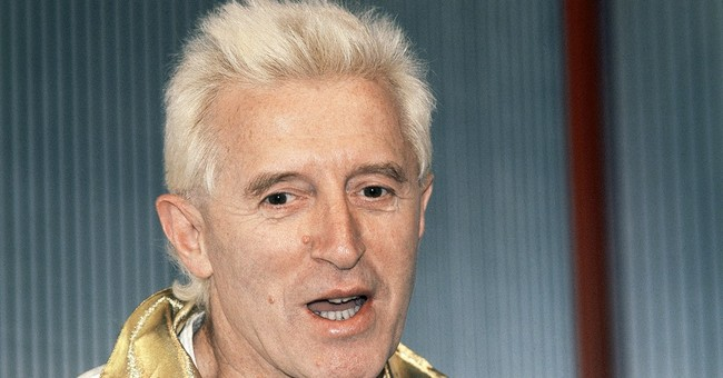 Charity: 500 allegations against Jimmy Savile