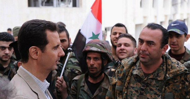 5 things to know about Syria's presidential vote