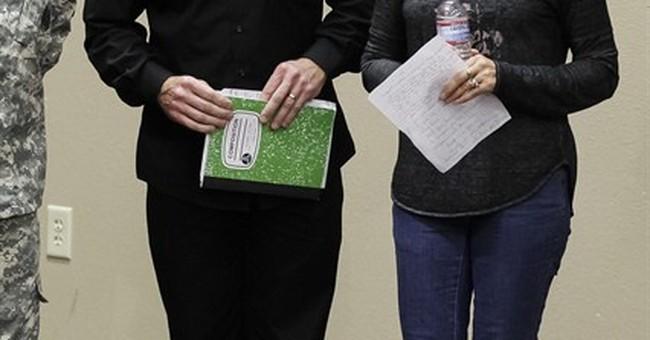 Idaho mayor: People shouldn't pre-judge Bergdahl