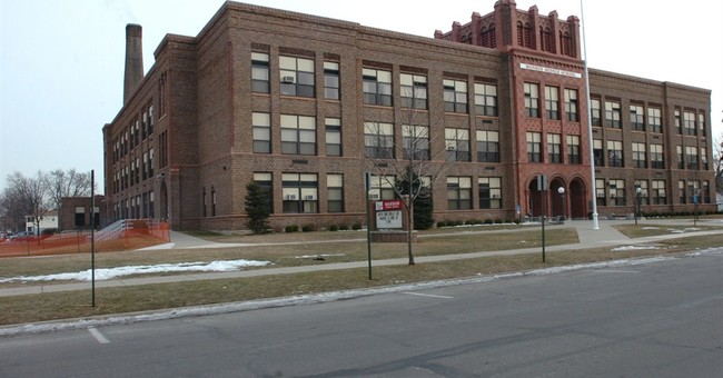 Mich. teacher reinstated after segregation lesson