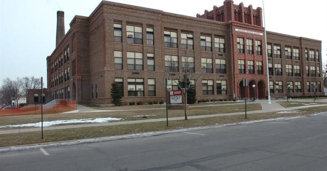 Teacher reinstated after segregation lesson