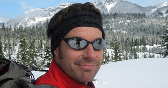 Lost climbers on Mount Rainier