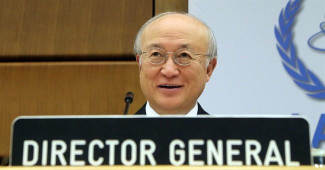 UN probe of Iran nuke program may slow Iran talks