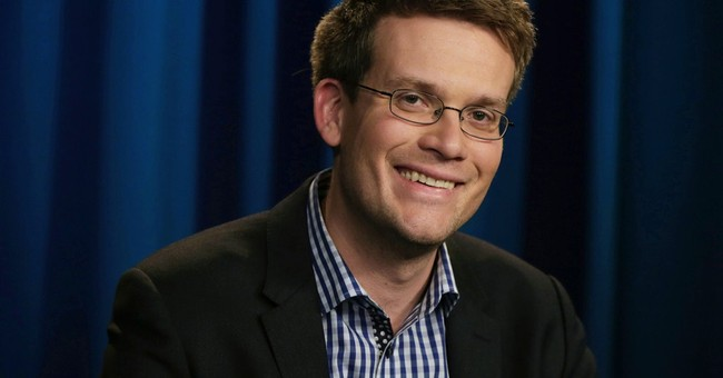 Writer John Green on Hollywood and teen whispering