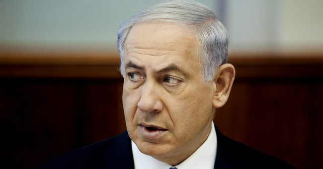 Netanyahu tells AP he is 'troubled' by US decision