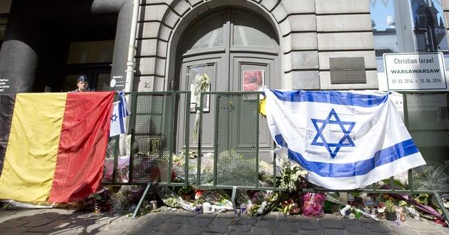 Arrest shows Europe's challenge to track jihadi