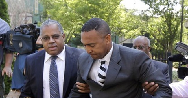 Guilty plea in ex-Charlotte mayor corruption case