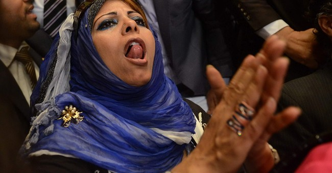 Sexual assault on student sparks outrage in Egypt