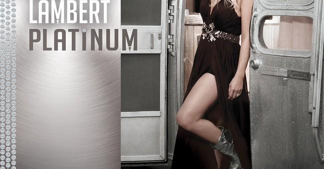 Review: Miranda Lambert shines on 'Platinum'