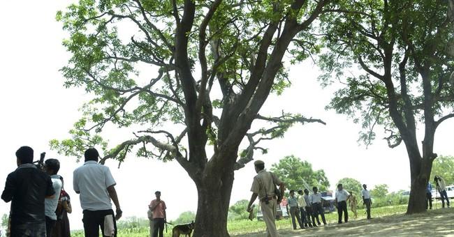 Indian gang rape case highlights lack of toilets