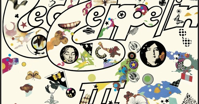 Review: Led Zeppelin reissues offer meager fare