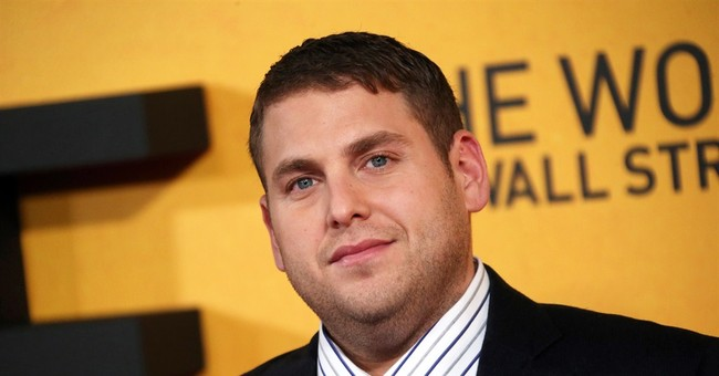 Jonah Hill apologizes for gay slur to paparazzo