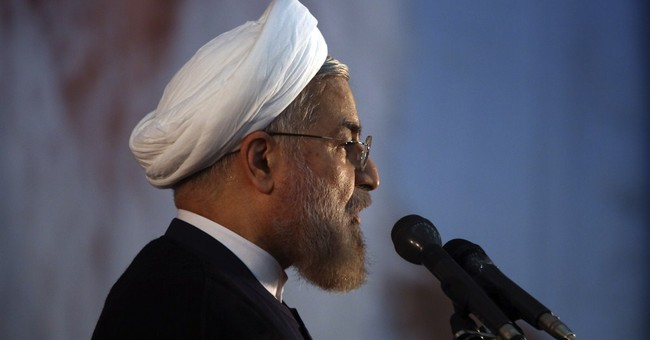 Iran's president vows to defend nuclear rights