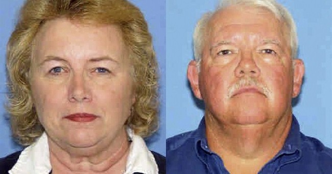 Arizona inmate gets life term for killing couple