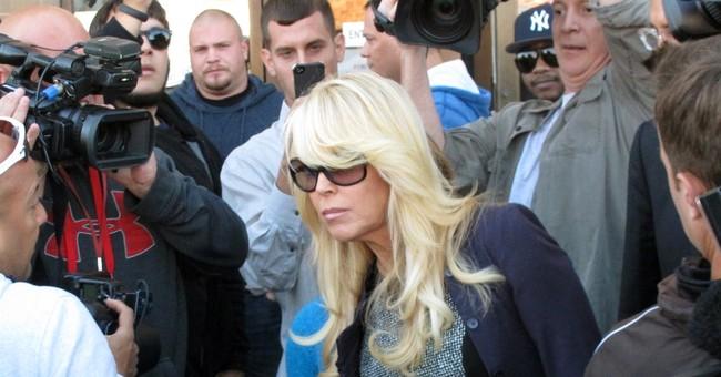 Dina Lohan avoids jail for drunken driving