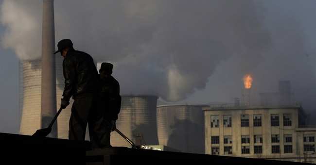 Obama's emissions plan could boost climate talks