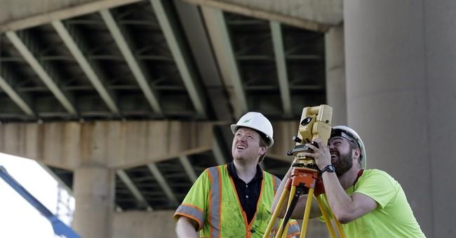 East Coast detour around Delaware bridge closure
