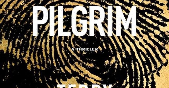 Review: 'I Am Pilgrim' has intriguing protagonist