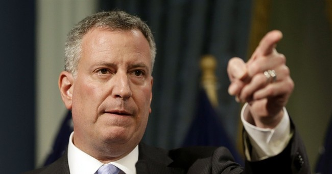 NYC mayor rips housing agency after boy's stabbing