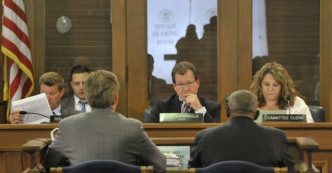 Michigan Senate approves $195 million for Detroit