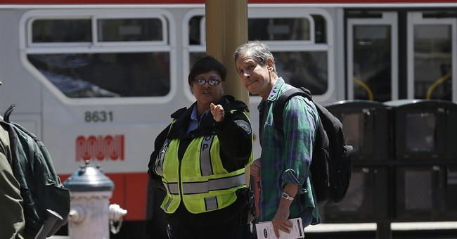San Francisco transit disrupted by worker callouts