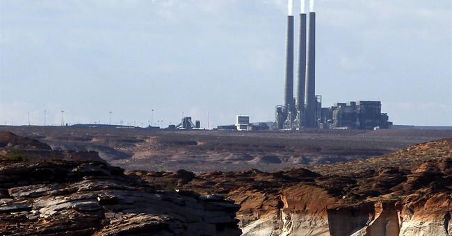 Carbon standards for reservation plants delayed