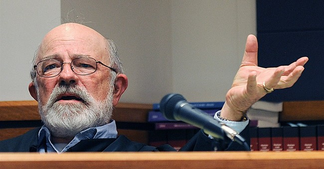 Court to censure Montana judge over rape comments