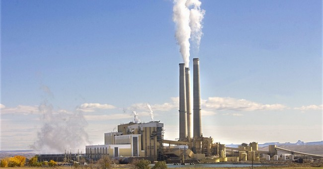 5 things to know about EPA's power plant rule