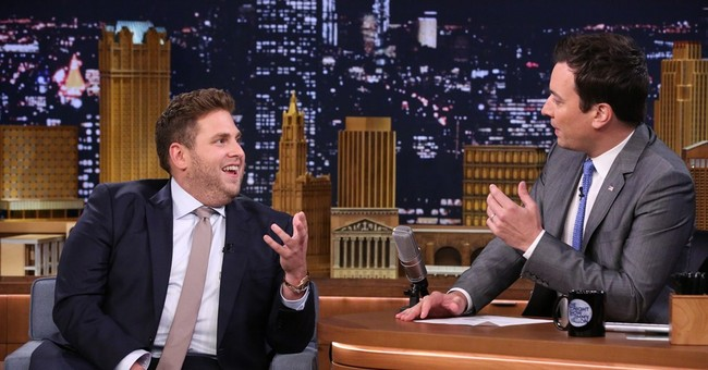 Why would gay ally Jonah Hill let fly with a slur?