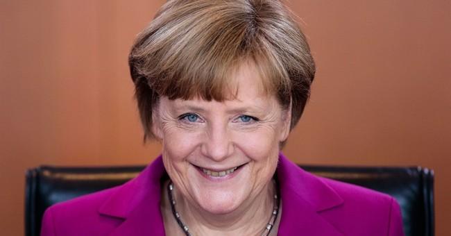Germany investigates alleged NSA Merkel phone tap