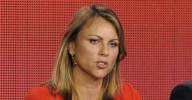 CBS News' Lara Logan back at work