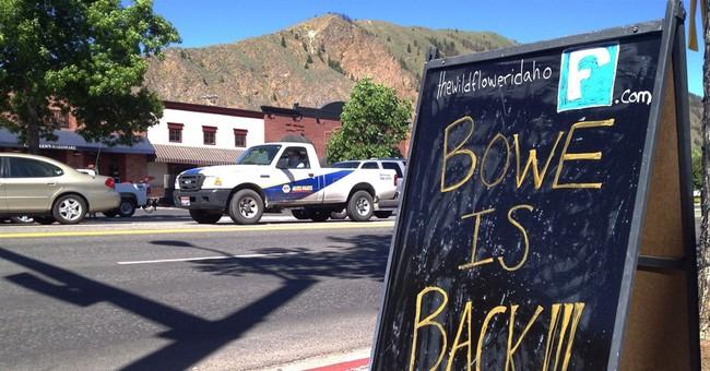 Bergdahl's hometown sidesteps desertion debate