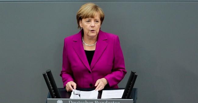 Merkel: EU leadership deal will take time