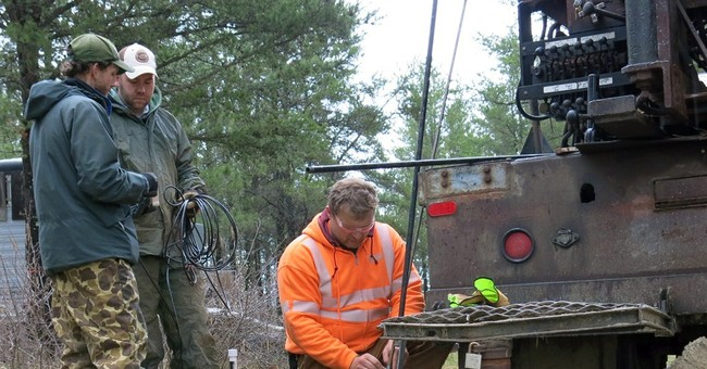 Minnesota oil spill of 1979 still aids in research