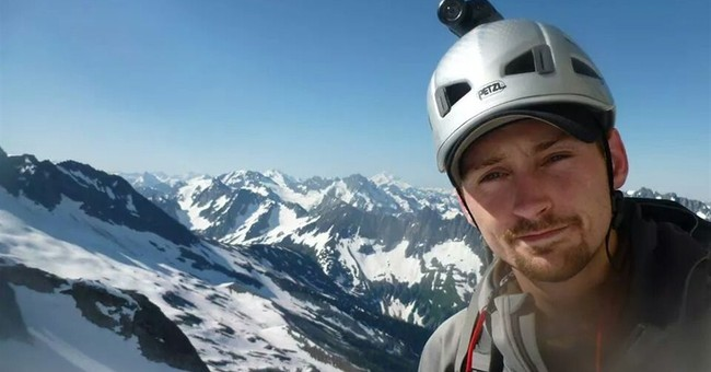 Missing climbers traveled far to ascend Rainier