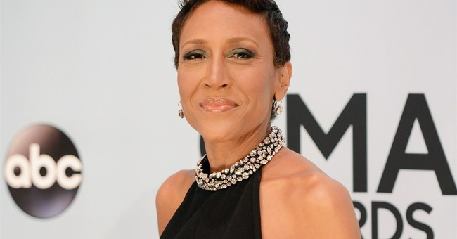 Robin Roberts to receive 2014 Cronkite Award