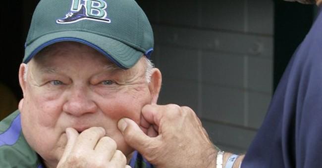 Longtime baseball fixture Don Zimmer dies at 83