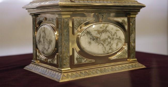 Parolee sentenced in Gold Rush jewelry box theft