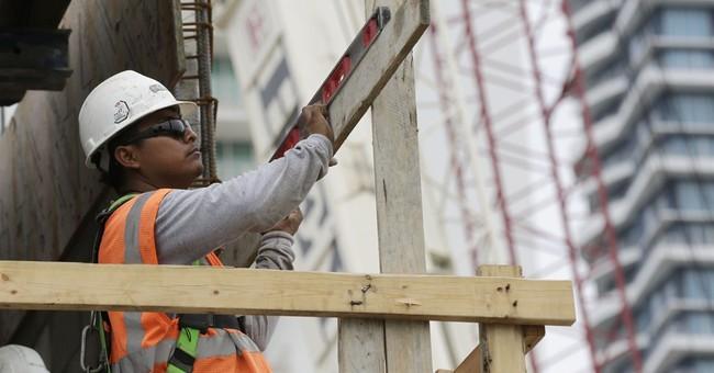 US productivity falls at 3.2 percent rate in 1Q