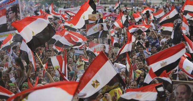 Egypt's Brotherhood says vote is 'null and void'