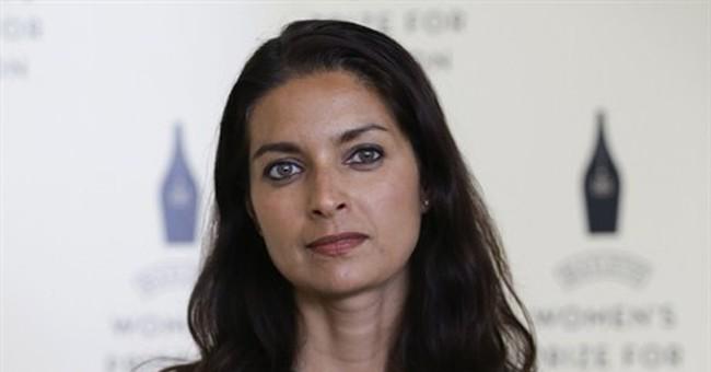 Eimear McBride wins Women's Prize for Fiction