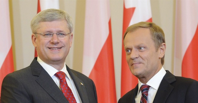 Canada sending 75 more troops to Eastern Europe