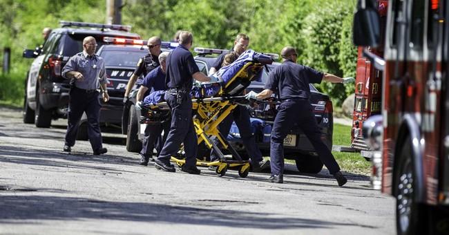 Wisconsin stabbing highlights juvenile crime laws