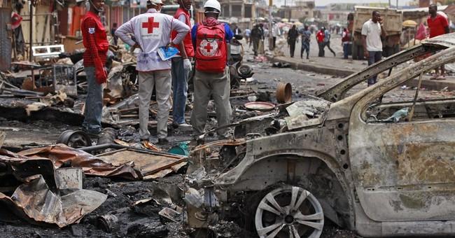 Witnesses: Boko Haram seizing villages in Nigeria