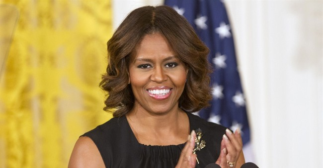 First lady promotes effort to end vet homelessness